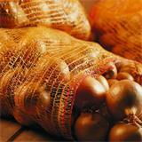 20/10 Stück Raschelsäcke für Obst, Gemüse, Zwiebeln, Kartoffeln, Nüsse