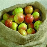 Alle Arten von Feldfrüchten können in diesem Naturmaterial gelagert werden.