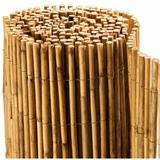 Bambusmatte Bangkok Sichtschutz Bambus