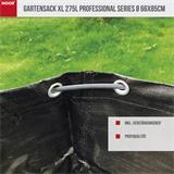 Gartensack XL 275l PROFESSIONAL SERIES Ø 66x85cm