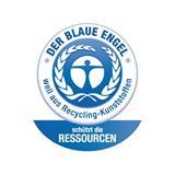 Der blaue Umweltengel Müllsäcke 120 Liter
