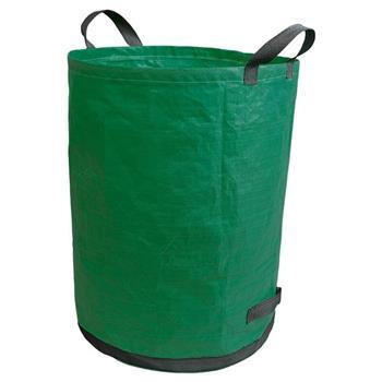 Gartensack Premium XL 275l Laubsack Ø 66x85cm grün