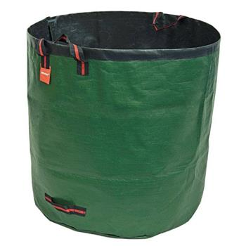 Gartensack Profi XL 270l Ø 67x75 cm Laubsack grün