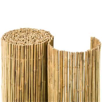 bambusmatte bahia bambus sichtschutz zaun balkon. Black Bedroom Furniture Sets. Home Design Ideas