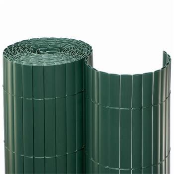 2.Wahl Sichtschutzmatte PVC Rollenlänge 3m