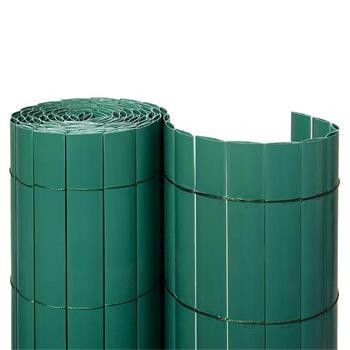 Sichtschutzmatte Sichtschutz Kunststoff PVC Deluxe