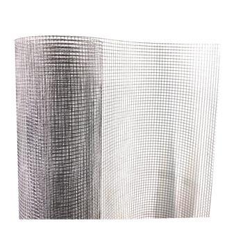 Wühlmaussperre 220 x 110 cm Stückverzinkt