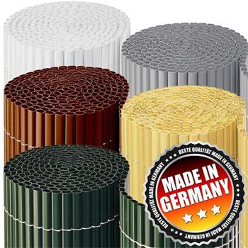 Balkonblende PVC Made in Germany