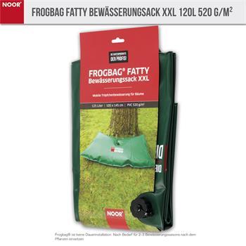 Frogbag Fatty Bewässerungsack XXL 120L 520 g/m²