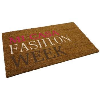 Fussmatte Fashion 40 x 70 cm