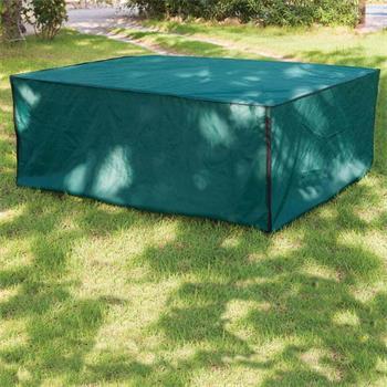 Schutzhülle Premium Gartenmöbel Tisch 80x120x200cm