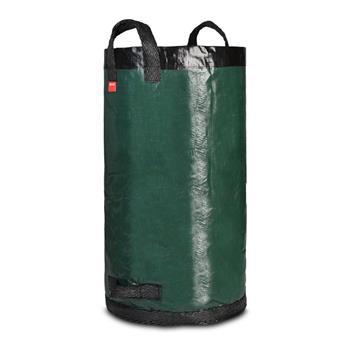 Gartensack Premium M 125l Laubsack grün Ø 45x85cm