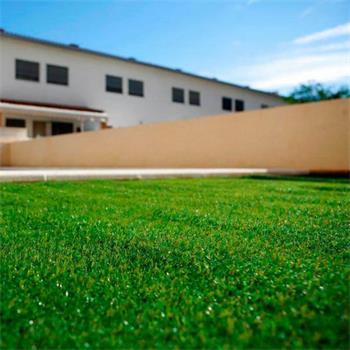 Kunstrasen Profi 2x10m 22mm ideal für die Terrasse