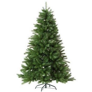 Künstlicher Weihnachtsbaum Edeltanne 210 cm