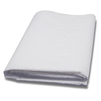 Sandsäcke PP 40x60 cm 20 kg UV-Stabil mit Kopfsaum