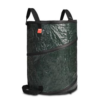 Pop-Up Sack L 160l Gartensack faltbar Laubsack