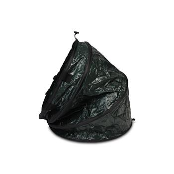 Pop-Up Sack M 100l Gartensack faltbar Laubsack