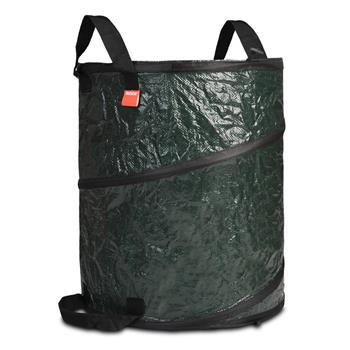 Pop-Up Sack XL 200l Gartensack faltbar Laubsack