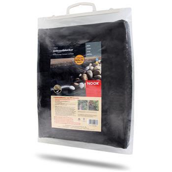 Unkrautblocker Bodengewebe Premium 130gr/m² 0,9x10