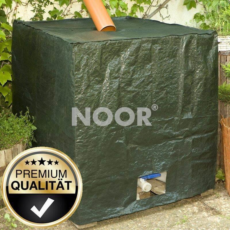 Schützen Sie Ihren Wassertank mit dieser Abdeckung in Premium-Qualität.