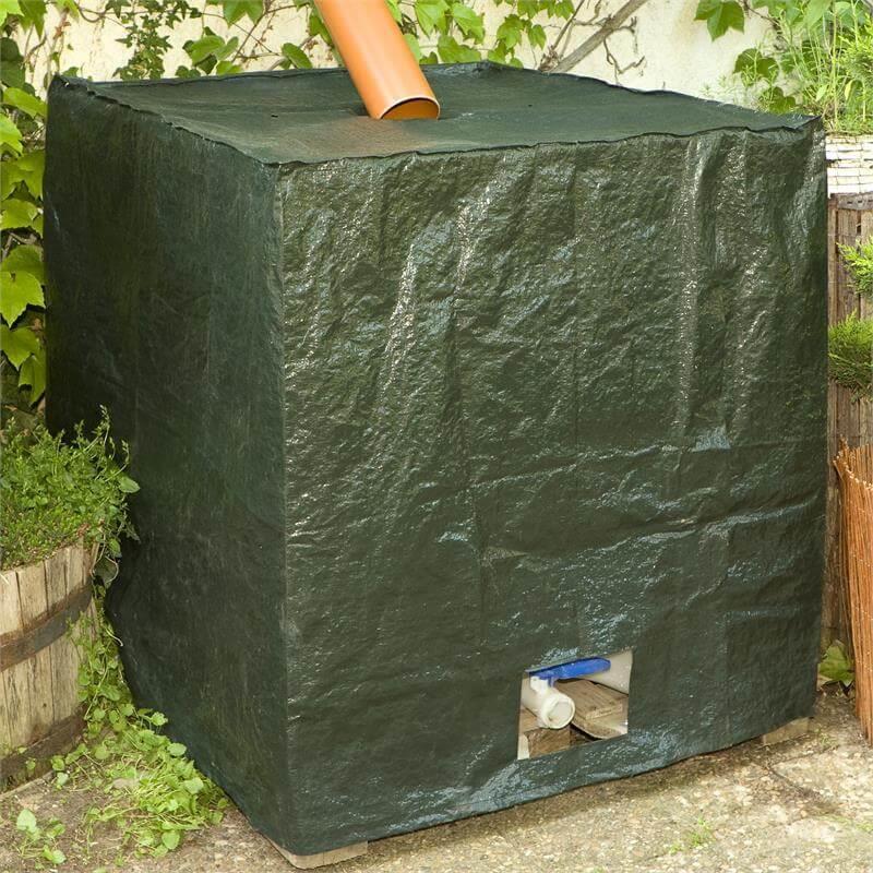 Abdeckung Fur Ibc Tank Wassertank