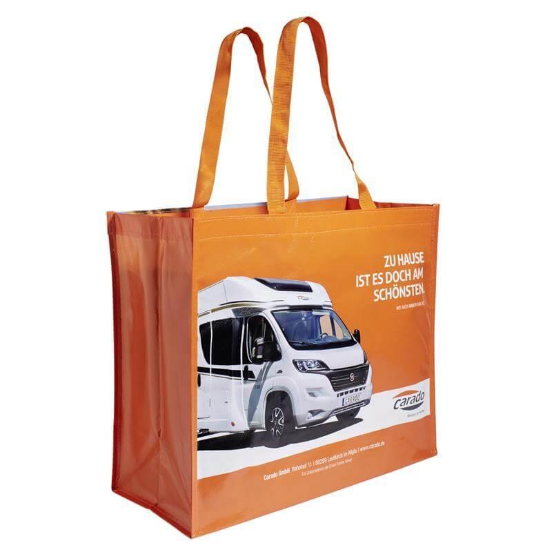 Diese Longlifetasche mit Kordel ist für SAP