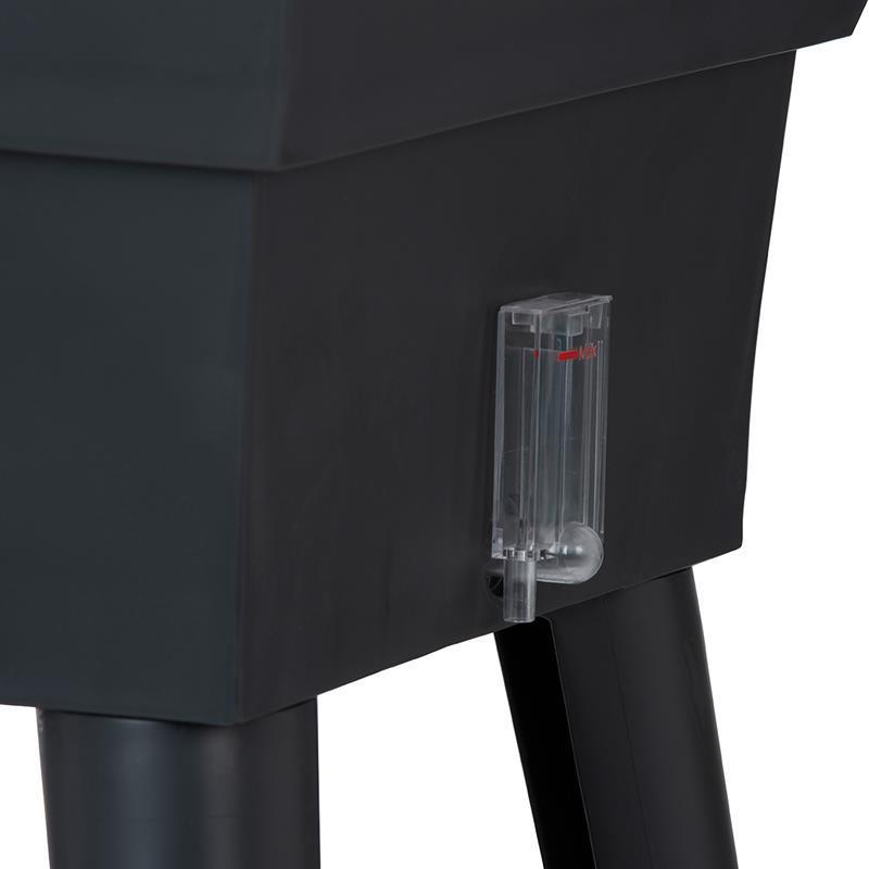 Hochbeet Calipso 81x38x80 cm 7 Ltr. Wasserspeicher