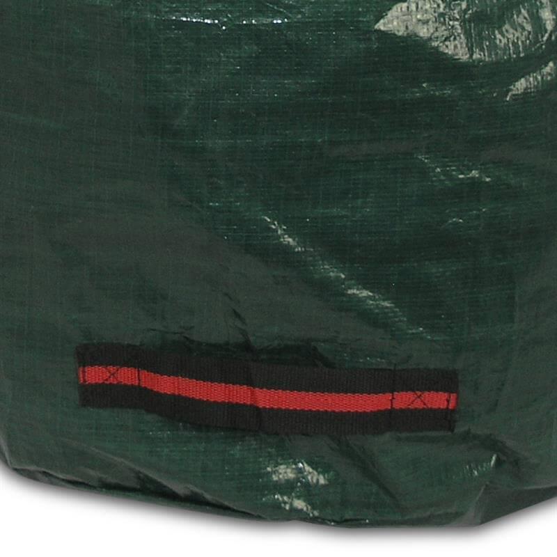 Gartensack Easy XL 270l Ø 67x75cm Laubsack grün