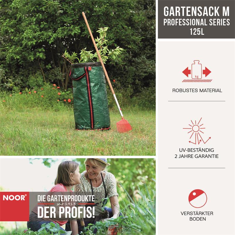 Gartensack M 125l PROFESSIONAL SERIES Ø45x85cm