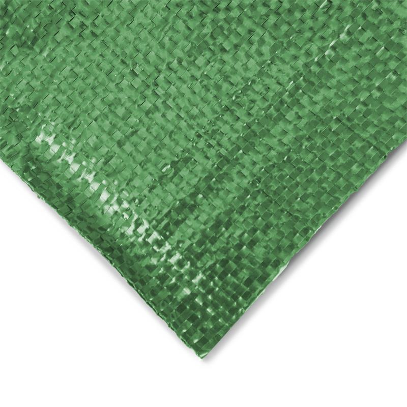 Diese Folie kann eine natürliche Alternative zu chemischen Mitteln wie Banvel M darstellen