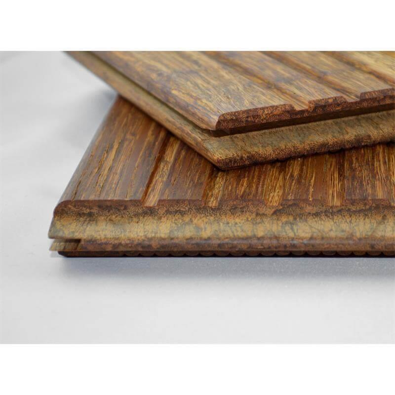 Terrassendiele Bambusdiele Bambus Diele 220x14x2cm