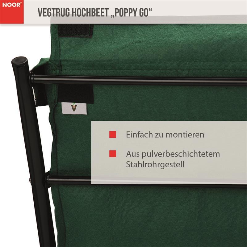 Hochbeet Poppy Go VegTrug