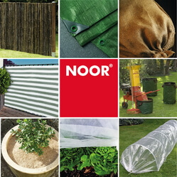 NOOR Produktsortiment