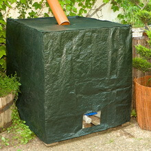 IBC Container Cover