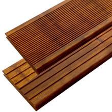 Terrassendielen Bambus