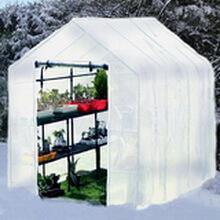 Winterhauben Gewächshäuser