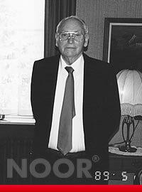 Reinhold Noor zu seinem 80. Geburtstag